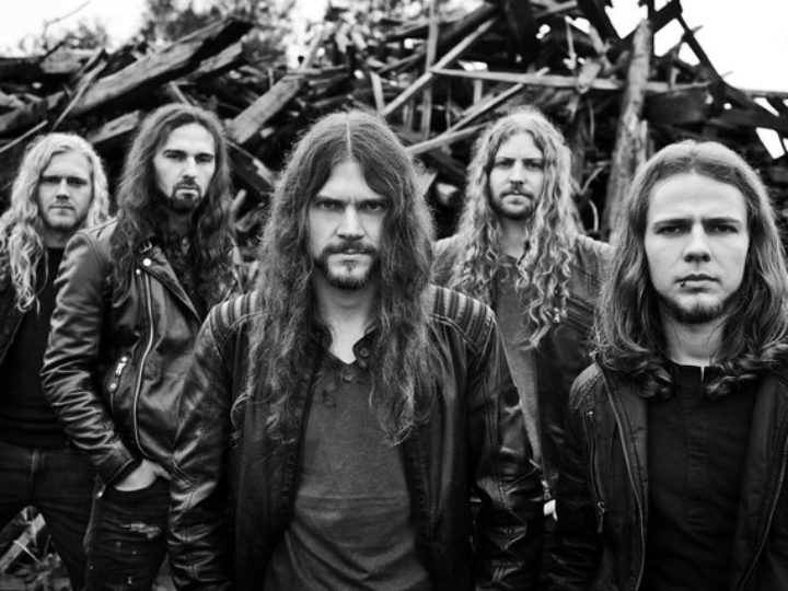 Nailed To Obscurity, firma per Nuclear Blast