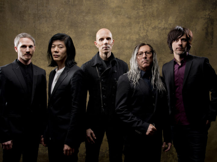 A Perfect Circle, il video di 'The Contrarian'