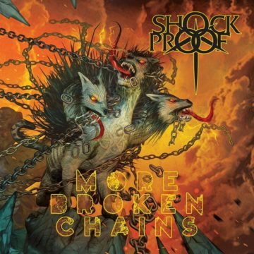 Shockproof – More Broken Chains