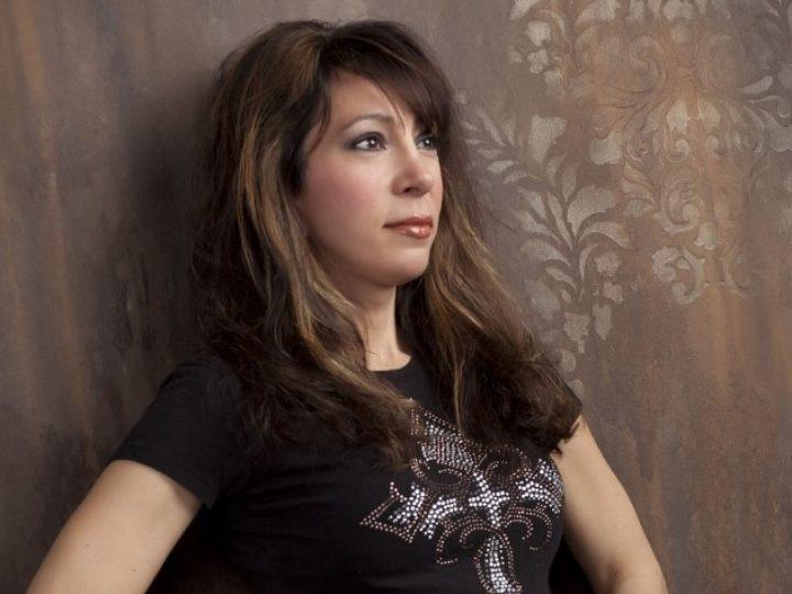 Roxy Petrucci (Vixen) – I 10 Dischi Che Mi Hanno Cambiato La Vita