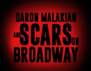 scars broadway 2018