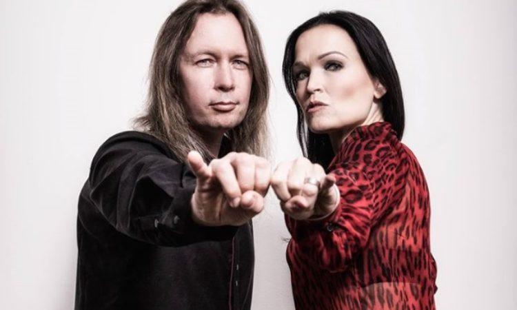 Tarja Turunen e gli Stratovarius insieme per il tour 'A Nordic Symphony '18'