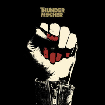 Thundermother – Thundermother