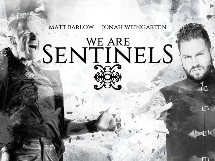 We Are Sentinels, online il teaser del debut album