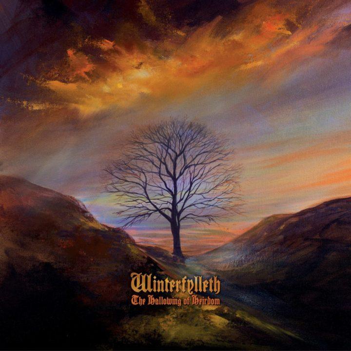 Winterfylleth – The Hallowing Of Heirdom