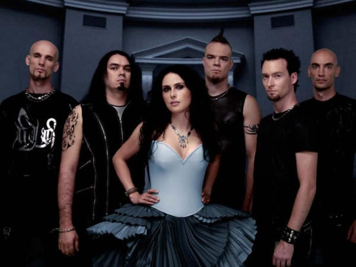 Within Temptation, il video di 'The Reckoning' (feat. Jacoby Shaddix dei Papa Roach)