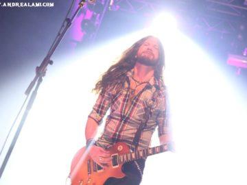 Stryper + more – Frontiers Rock Festival V @Live Club – Trezzo sull'Adda, 28 aprile 2018