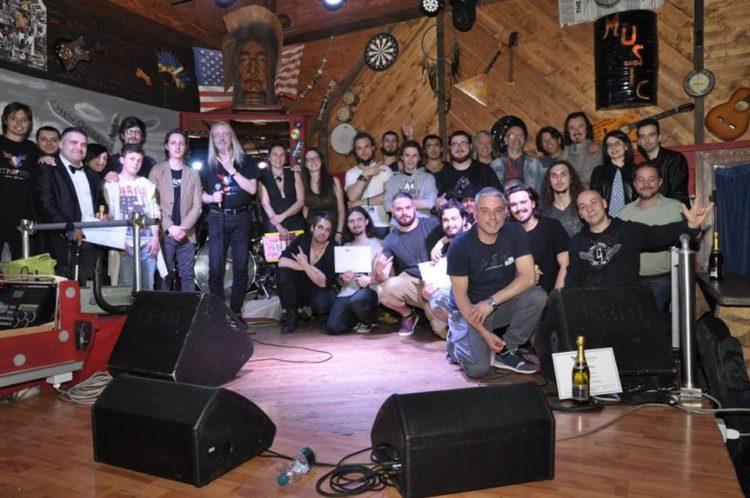 Entropy Fest II – il bilancio di una grande edizione