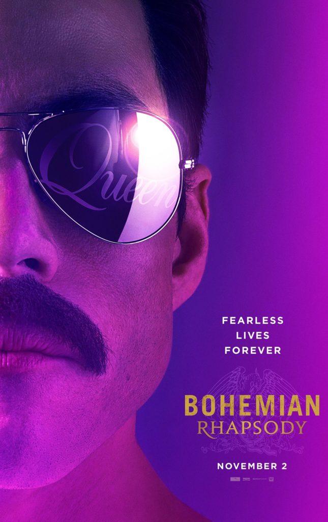 Locandina film Queen