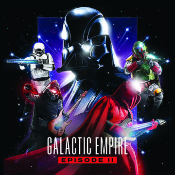 Galactic Empire – Episode II