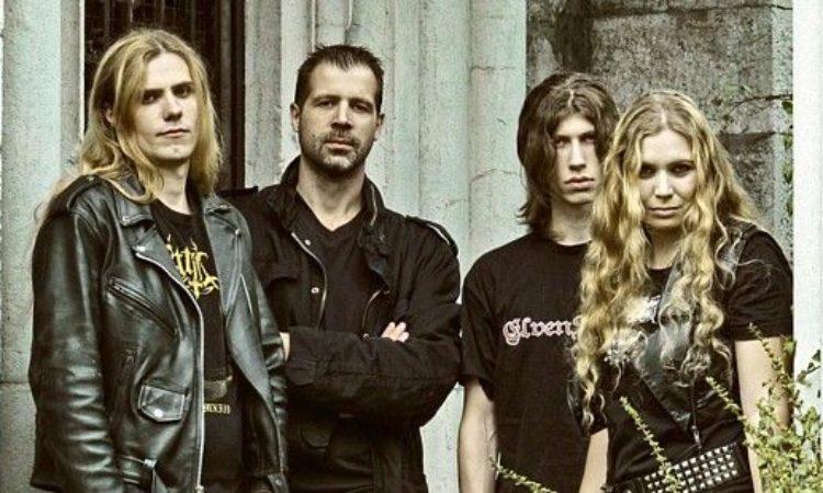 Elvenstorm, pubblicato il lyric video della nuova 'Ritual of Summoning'