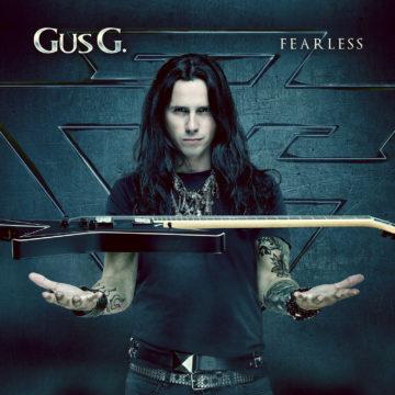 Gus G. – Fearless