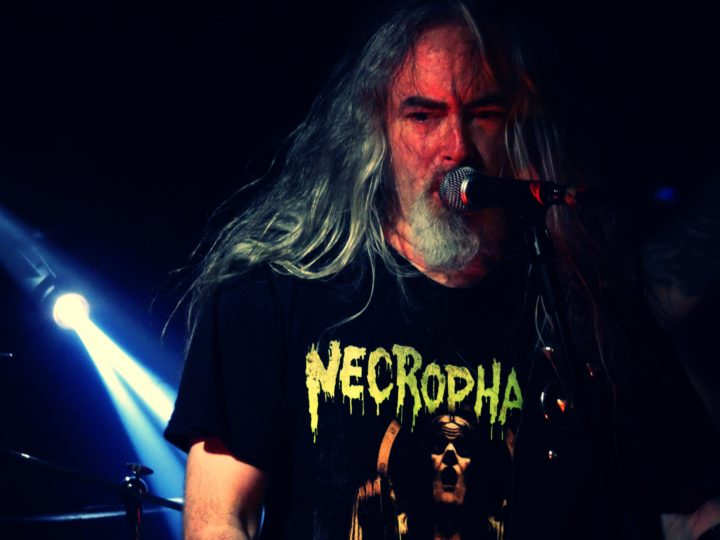 Incantation +  Suicidal Causticity + more @Garage Sound – Bari (BA), 17 maggio 2018