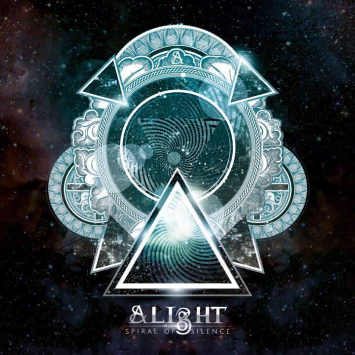 Alight – Spiral Of Silence