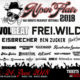Alpen Flair 2018, ecco il running order del festival