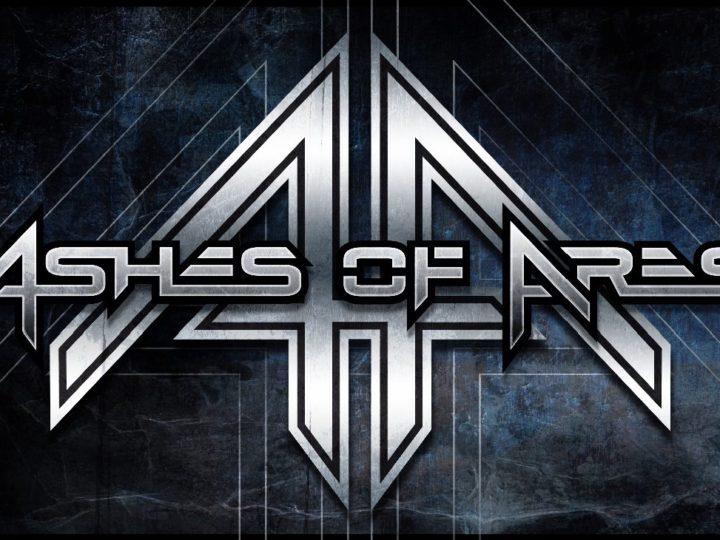 Ashes Of Ares, il nuovo album