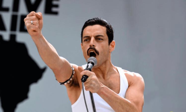 Queen, ecco il trailer e il poster del film 'Bohemian Rhapsody'