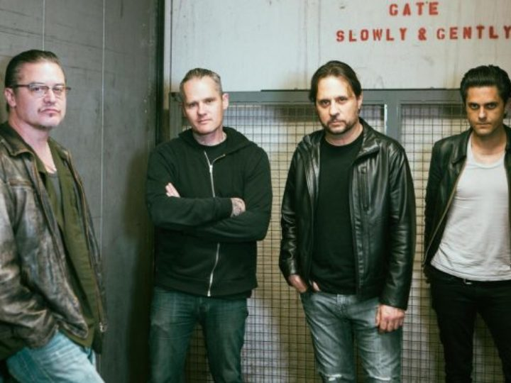 Dead Cross (feat. Mike Patton e Dave Lombardo), a giugno in Italia