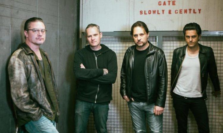 Dead Cross (feat. Mike Patton e Dave Lombardo), a giugno in Italia
