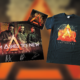 Contest, vinci t-shirt, poster e cd autografato di 'The Future' dei From Ashes To New