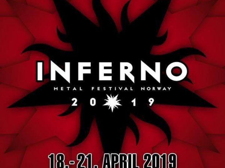 Inferno Metal Fest 2019, annunciati i Dimmu Borgir