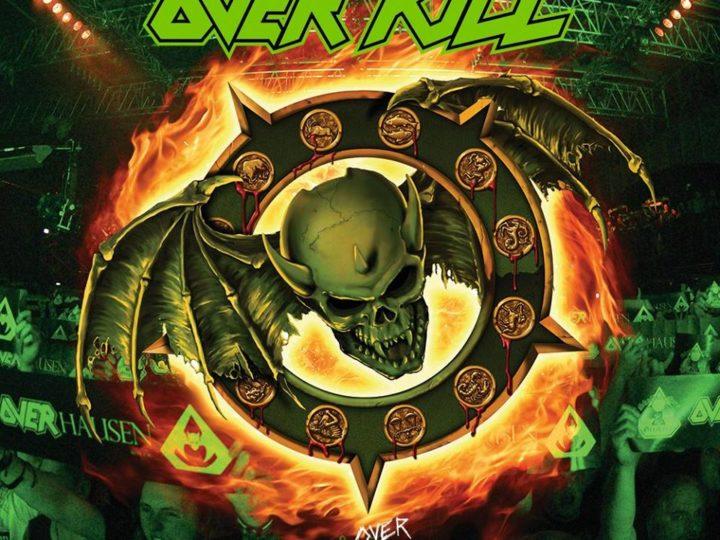 Overkill – Live In Overhausen