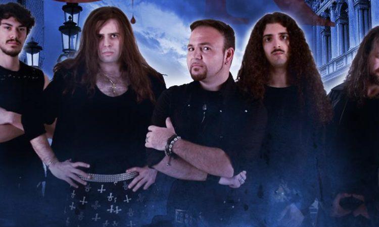 Siska, a Bucarest con Children Of Bodom, Sonata Arctica, Epica e Soulfly