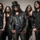Slash ft. Myles Kennedy And The Conspirators, disponibile 'Driving Rain', il primo singolo del nuovo album