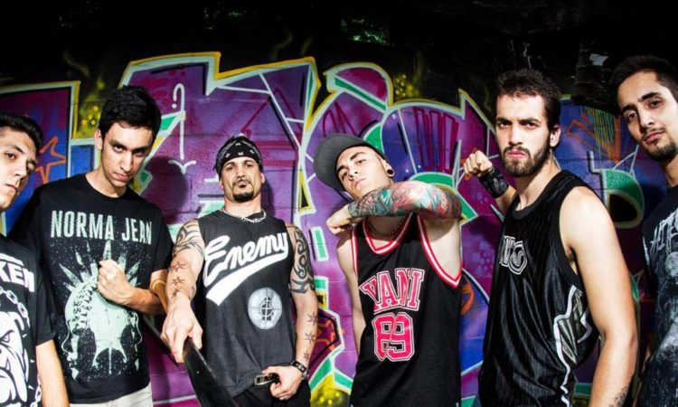 Keep The Promise, l'official lyric video di 'Storm Of Cursing'