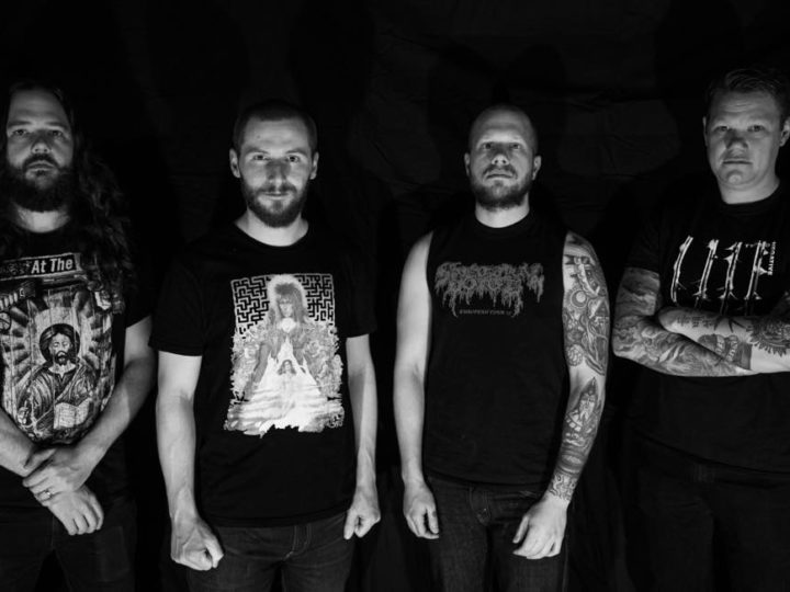 Khemmis, il video del secondo singolo 'Bloodletting'