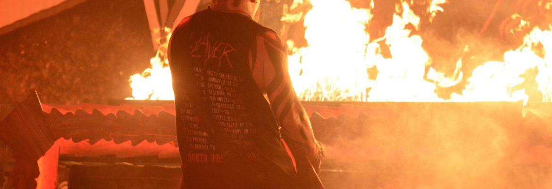 Slayer, Siamo sul serio pronti a salutarli?