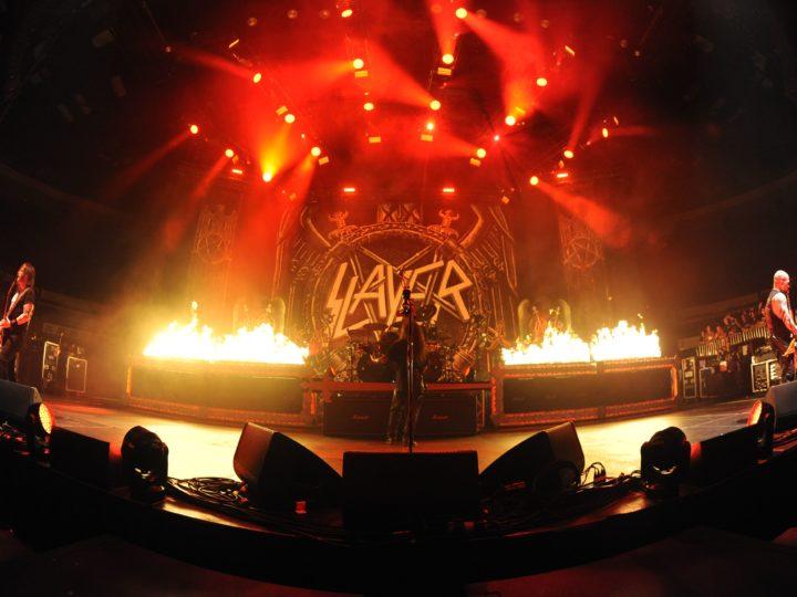 Slayer, Jägermeister lancia una bottiglia in edizione limitata dedicata alla band