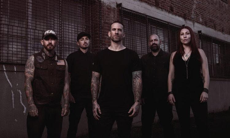 Bleeding Through, il nuovo album 'Love Will Kill All'