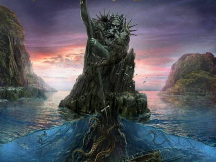 Visions Of Atlantis – The Deep & The Dark