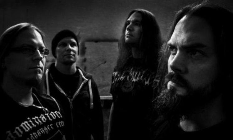 Dead End Finland, nuovo singolo 'Closer To Extinction'