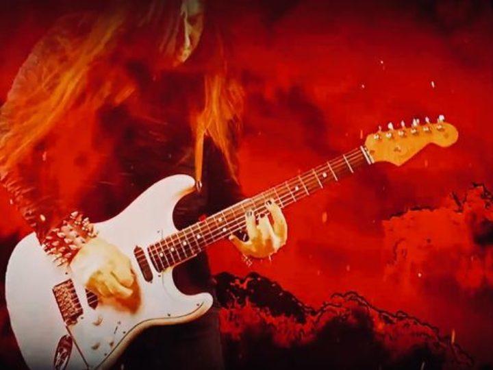 Dragonlord, Eric Peterson condivide nuovi dettagli sul nuovo album e il nuovo lyric video di 'Dominion'