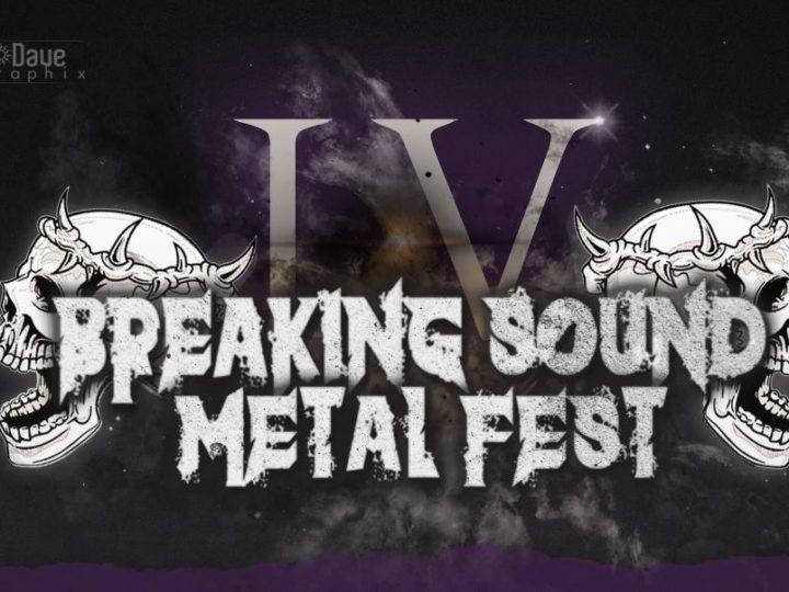 IV Breaking Sound Metal Fest, confermati Novembre e Rotting Christ