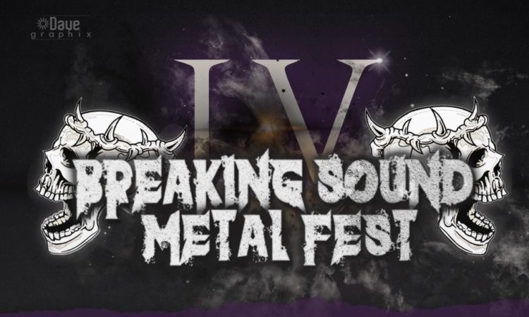 IV Breaking Sound Metal Fest, chiudono il bill gli Handful Of Hate