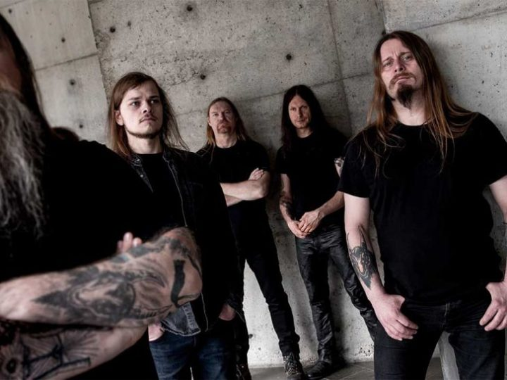 Enslaved, High On Fire, annunciato il co-headline tour 2018 in Europa e UK