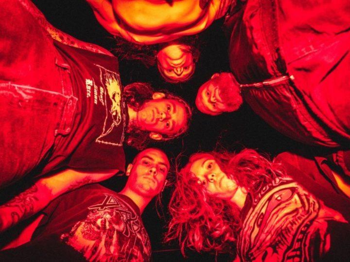 Code Orange, il nuovo EP 'The Hurt Will Go On' con l'inaspettata partecipazione di Corey Taylor