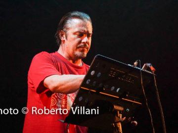 Dead Cross @Estragon –  Bologna, 5 giugno 2018