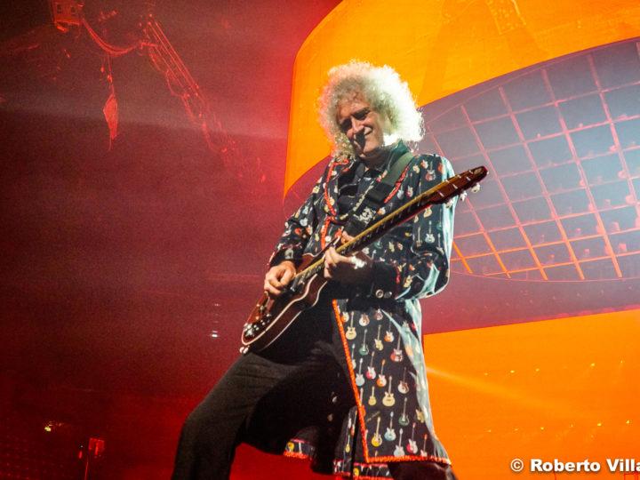 5 curiosità che forse non sapete su… Brian May