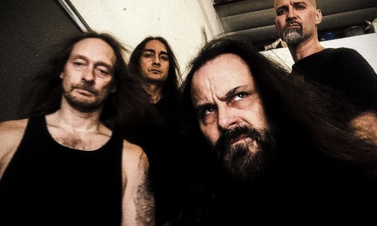 Deicide, l'official music video di 'Defying The Sacred'