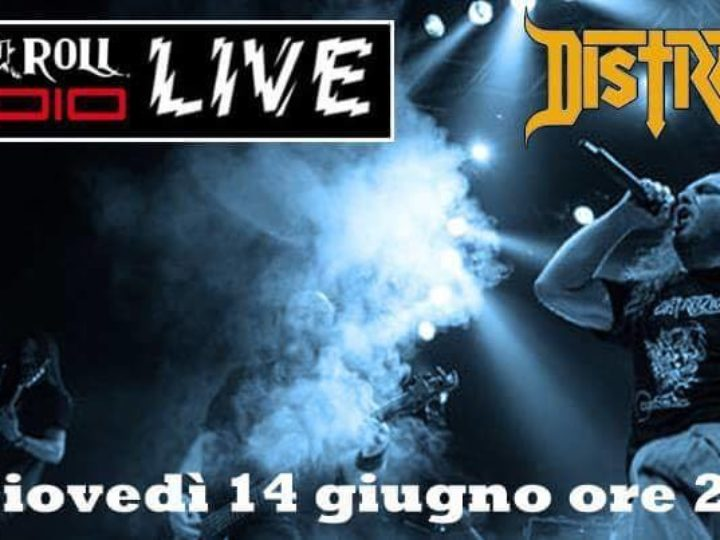 Distruzione,  showcase gratuito al Rock 'N Roll di Milano