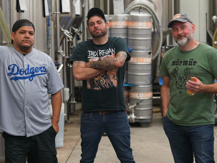 Trappist, il video di 'Wolves in the Taproom'