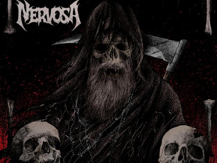 Nervosa – Downfall Of Mankind
