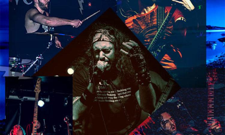 Vandallus , contratto con Pure Steel Records