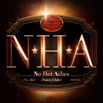 No Hot Ashes – No Hot Ashes