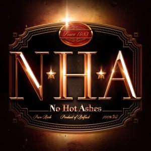 No Hot Ashes – No Hot Ashes