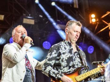 Nazareth + Santana + more @Rock The Ring – Zurigo (CH), 22/23 giugno 2018